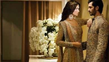 Pakistani Wedding Dress Selection – Top Five Secrets for Buying Wedding Dress