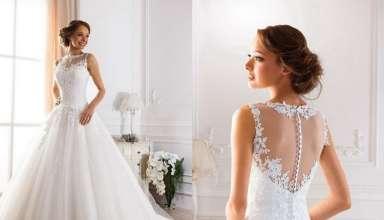 Saving Money On A Designer Wedding Dress