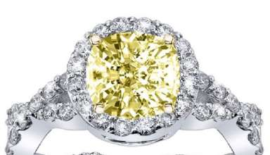 The Lure of the Engagement Ring