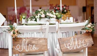 Tips To Use When Making Wedding Plans