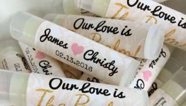 Top 7 Tips to Make Personalized Wedding Accessories