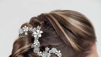 Wedding Hairstyles – Choosing a Wedding Hair Style